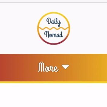@Mystiqsonre Daily Nomad (Press) Link Thumbnail | Linktree