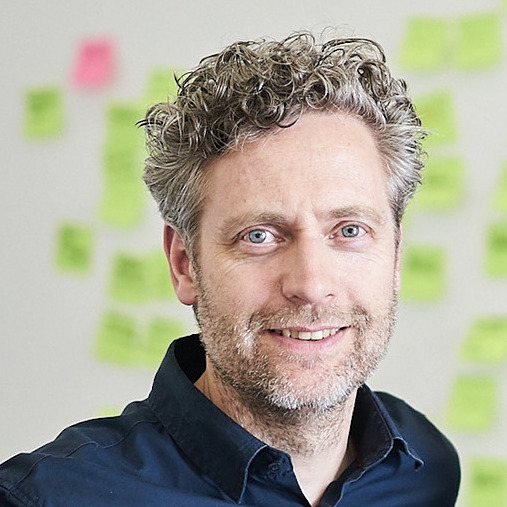 @thomasweltner Profile Image | Linktree