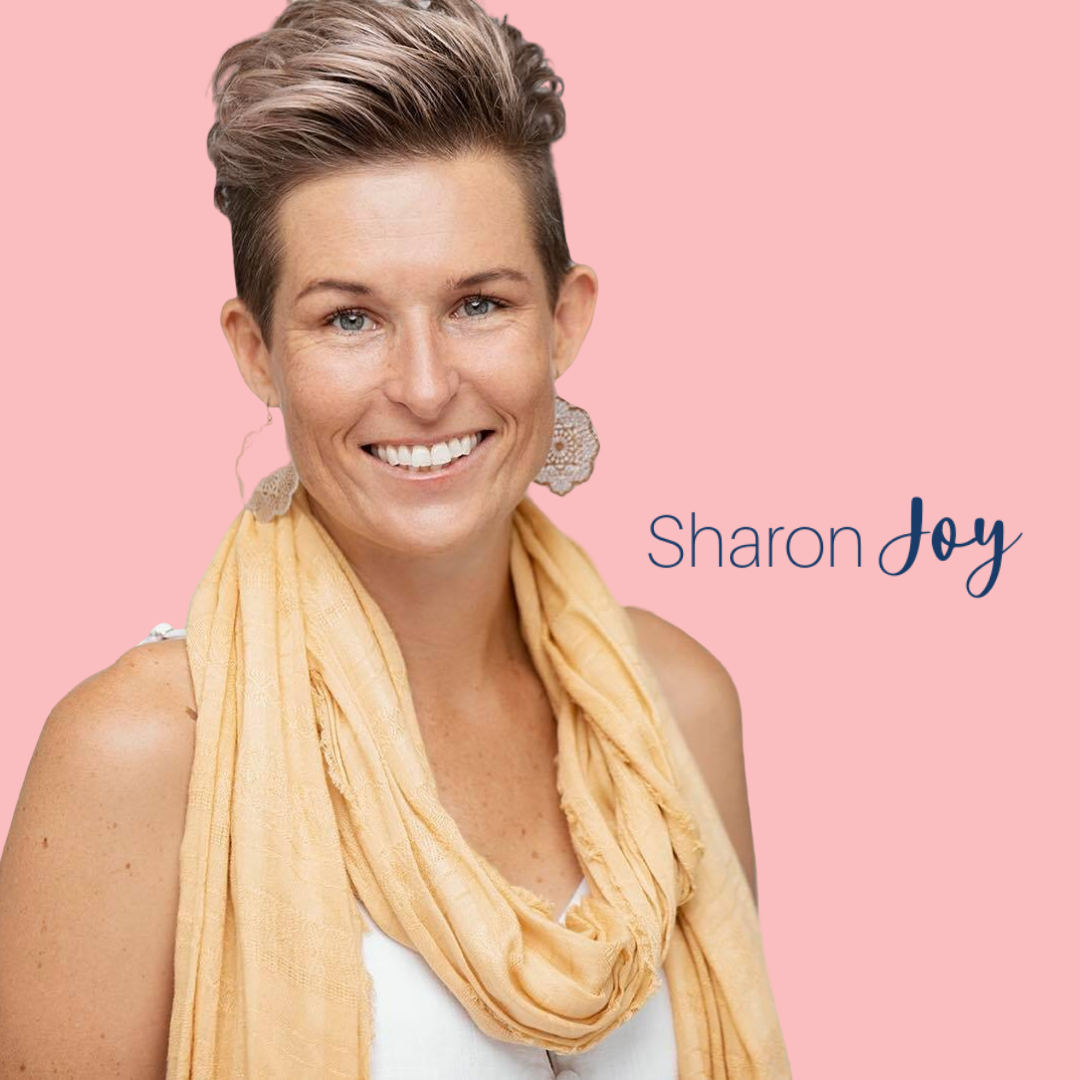 @mssharonjoy Profile Image | Linktree