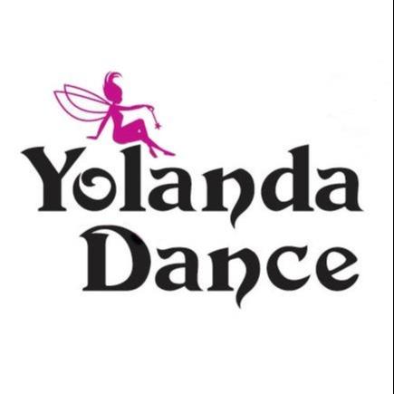 @yolandadance Profile Image   Linktree