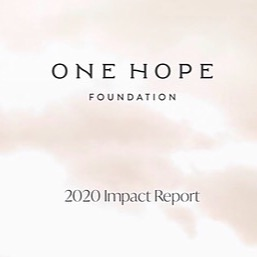 $1M+ 2020 Impact Report!