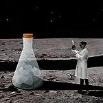 The Atlantic The Secrets of Moondust Link Thumbnail | Linktree
