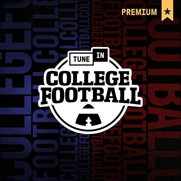 TuneIn College Football Link Thumbnail | Linktree