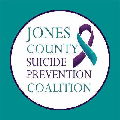 AU Suicide Prevention Jones County Suicide Prevention Coalition Facebook  Link Thumbnail | Linktree