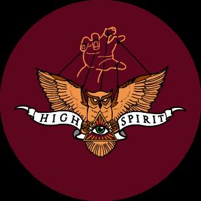 @HIGH_SPIRIT Profile Image | Linktree
