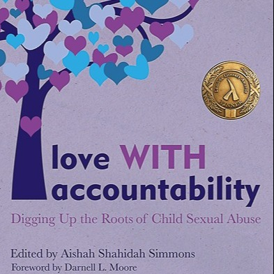 @afrolez PURCHASE : Love WITH Accountability anthology Link Thumbnail | Linktree