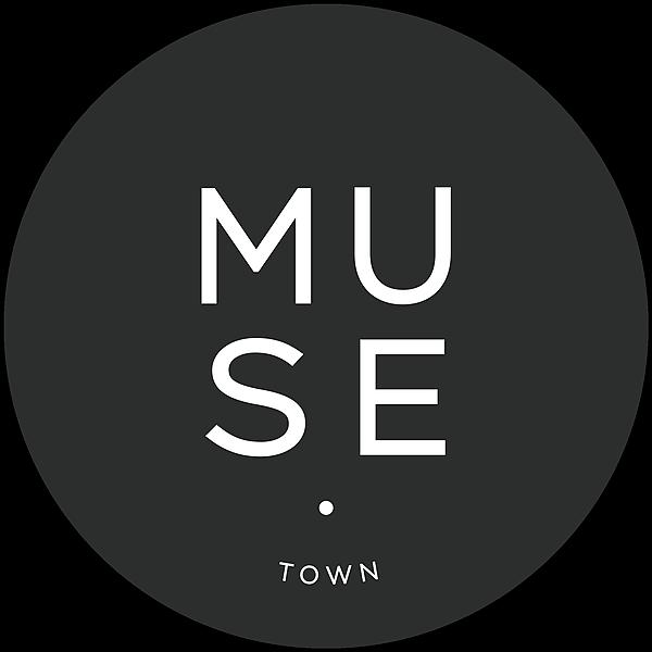 @musetown Profile Image | Linktree