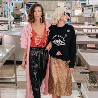@fashionhr Modni editorijal: Jesenska sinergija vječne klasike i urbanog chica Link Thumbnail | Linktree