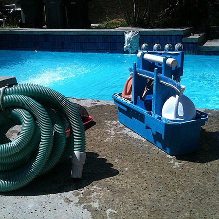 Maryland Pool Services
