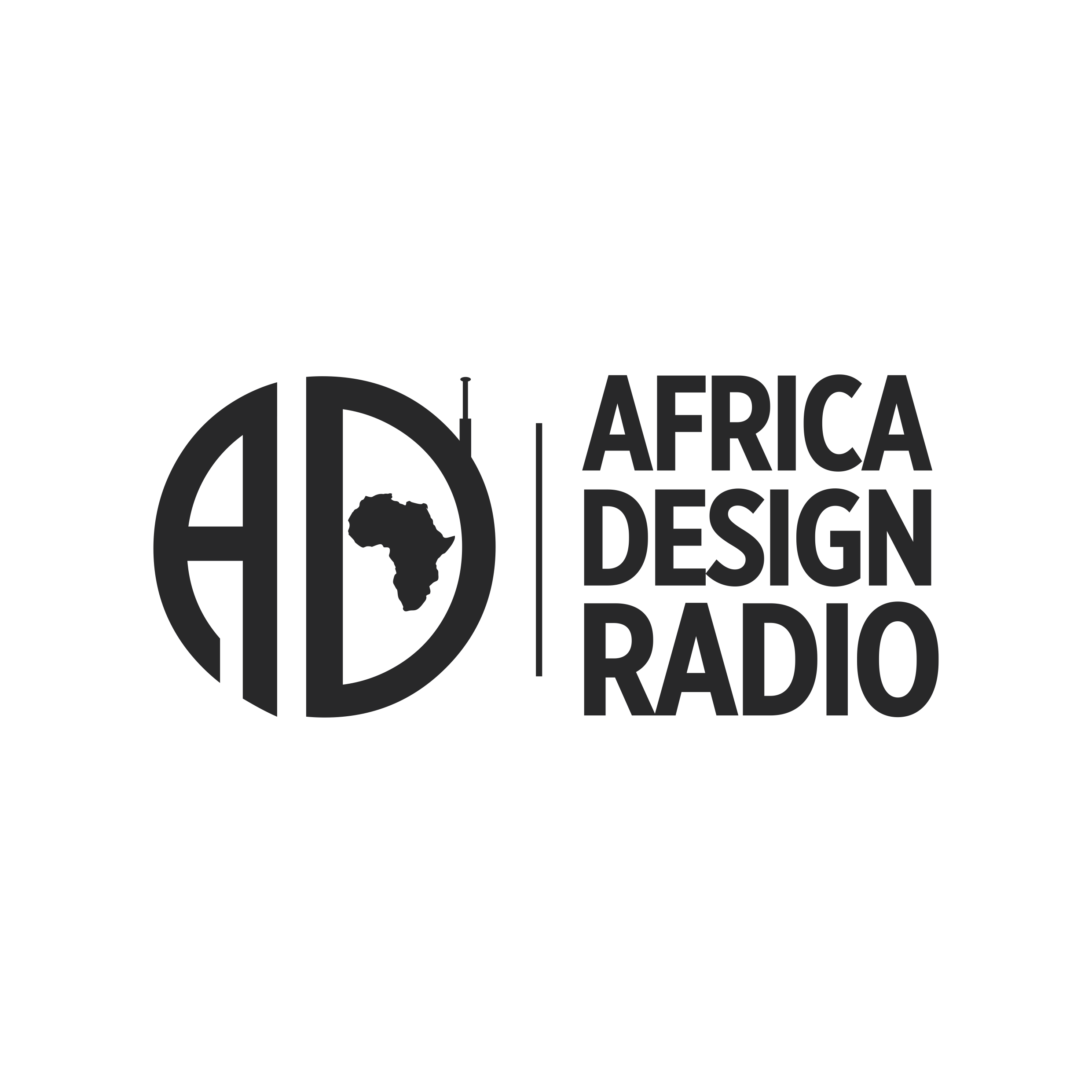 @africadesignradio Profile Image | Linktree