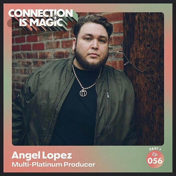 @connectionismagic Angel Lopez – SoundCloud Link Thumbnail | Linktree
