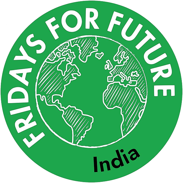 Fridays For Future India (FFFIndia) Profile Image | Linktree