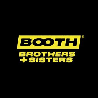Booth Brothers # 029 - Kwam E. - Phunk Prinzip