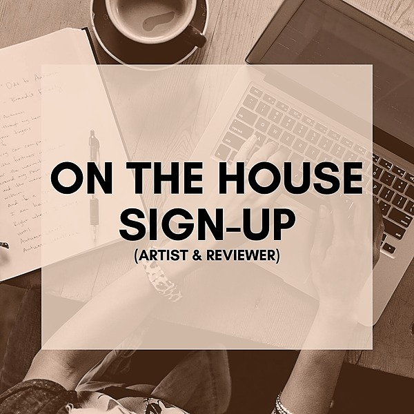 @onthehousemusic Join On The House! (Artists + Reviewers) Link Thumbnail   Linktree