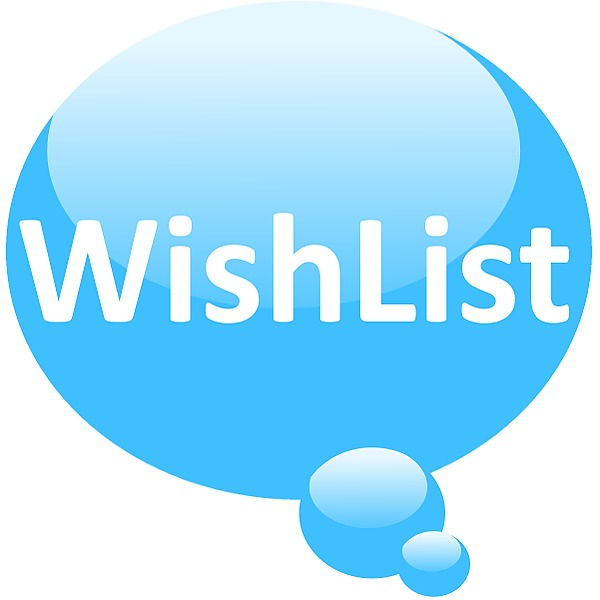@puffin27 Wish List Link Thumbnail | Linktree