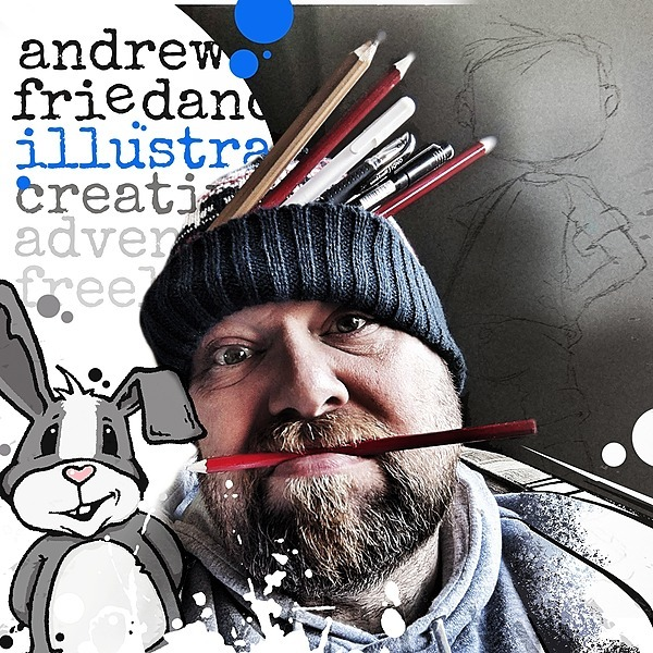 @friedandy Profile Image | Linktree