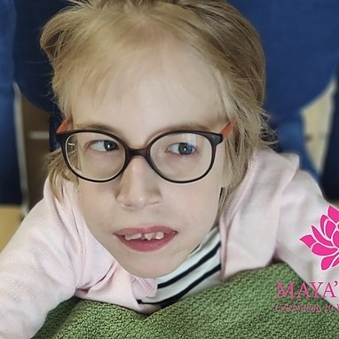 @mayashopefoundation Diapers for Lisa Link Thumbnail | Linktree