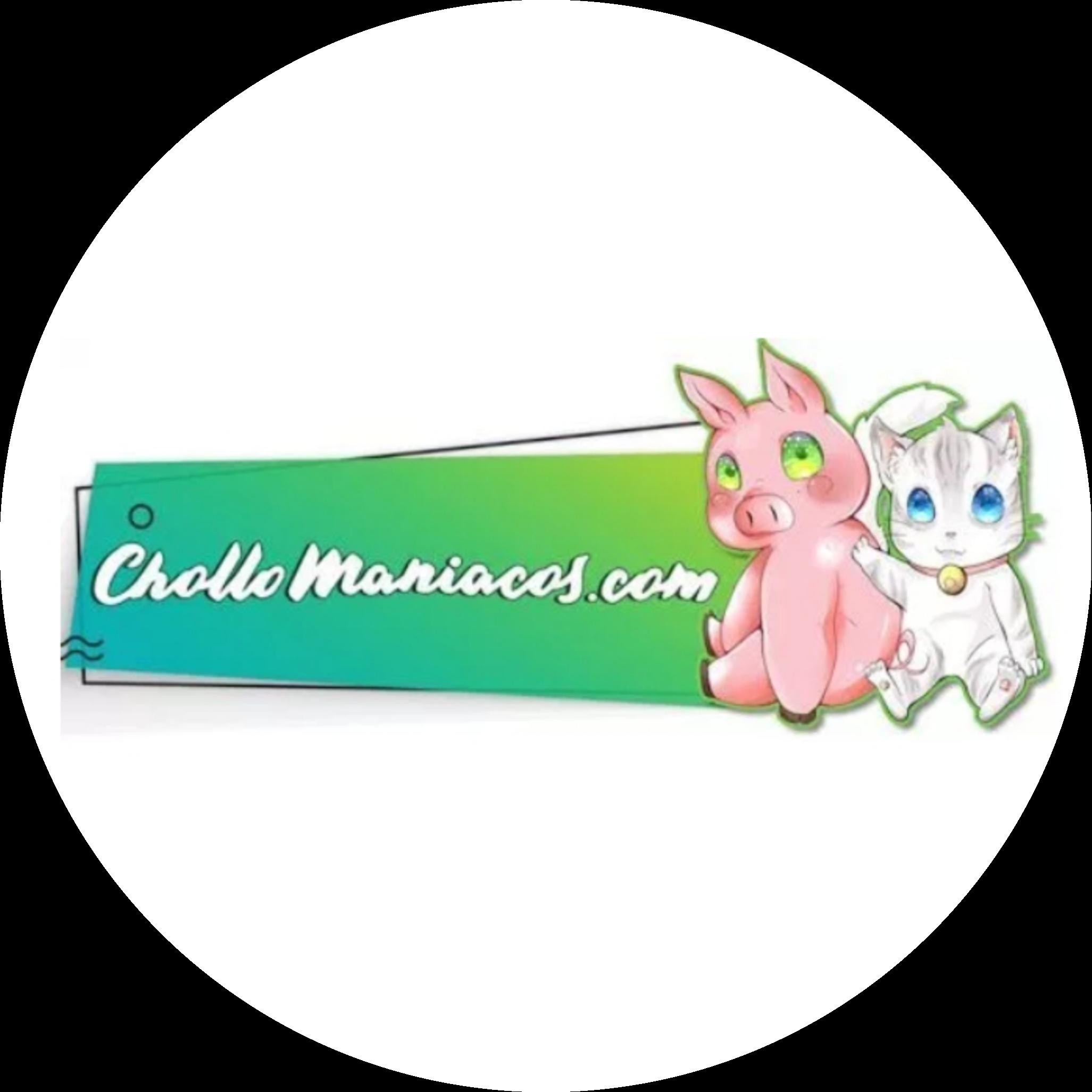 @CholloManiacos Profile Image   Linktree