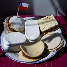@galletaylonganiza Dulces de Chile Link Thumbnail   Linktree