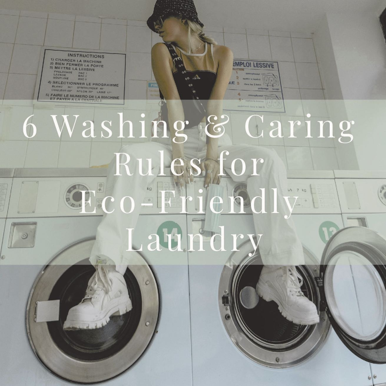 @sagewinther 6 Washing & Caring Rules for Eco-Friendly Laundry Link Thumbnail   Linktree