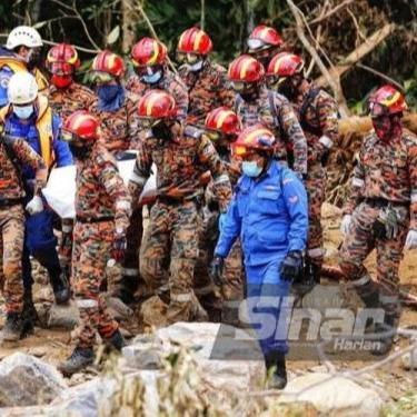 @sinar.harian Tragedi kepala air: Operasi SAR diisytihar tamat Link Thumbnail | Linktree