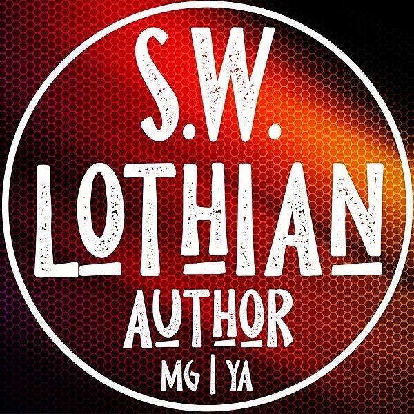 S.W. Lothian | Author Website Link Thumbnail | Linktree