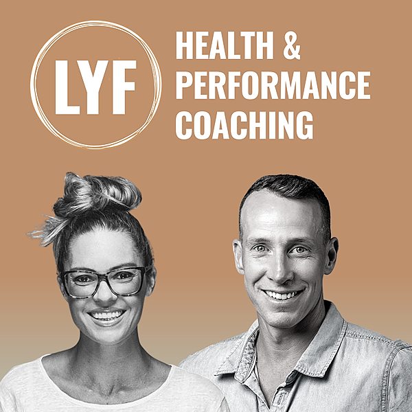Health & Performance Coaching | Live Your Own Fit