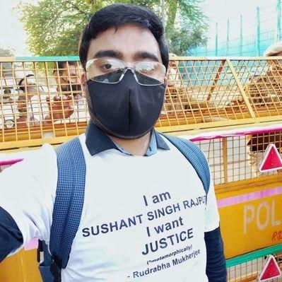 Rudrabha Mukherjee (imrudrabha) Profile Image | Linktree