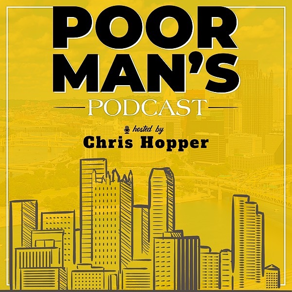 Poor Man's Podcast (Poormanspodcast) Profile Image | Linktree