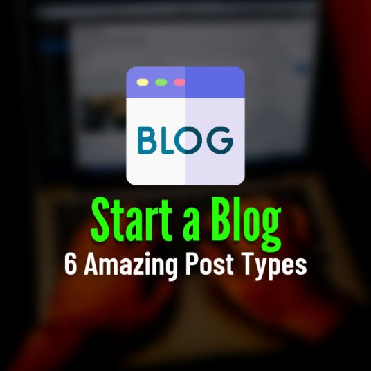 TechGyd by Sukalyan How To Start a Blog in 2021? [6 Amazing Post Types] Link Thumbnail   Linktree