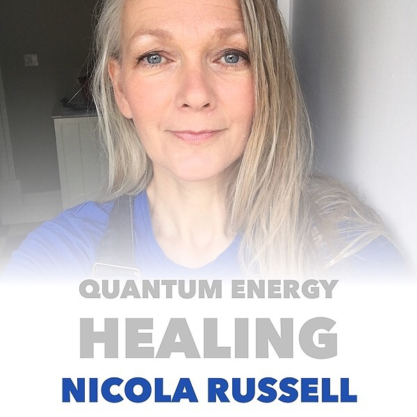 Nicola Russell Quantum Healer (STARSEED2020) Profile Image | Linktree