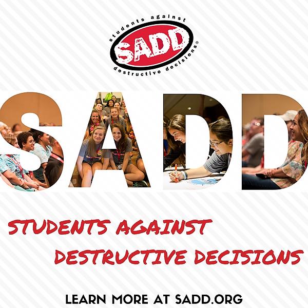 Maine SADD Advisor Resources Link Thumbnail | Linktree
