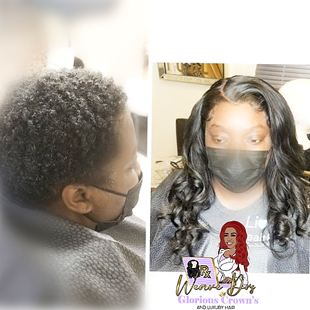 @maneattractionz Maneattractions Salon Services Webpage Link Thumbnail | Linktree