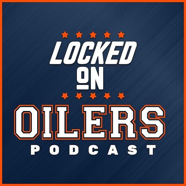 Locked On NHL Channel Edmonton Oilers Link Thumbnail | Linktree