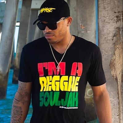 Visit Reggae Souljah Amazon Shop