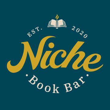 Niche Book Bar (Niche2020) Profile Image | Linktree