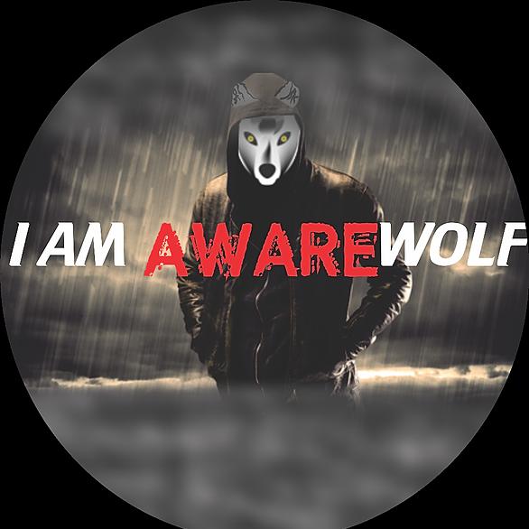 VenomnymouS I Am AwareWolf  Link Thumbnail | Linktree