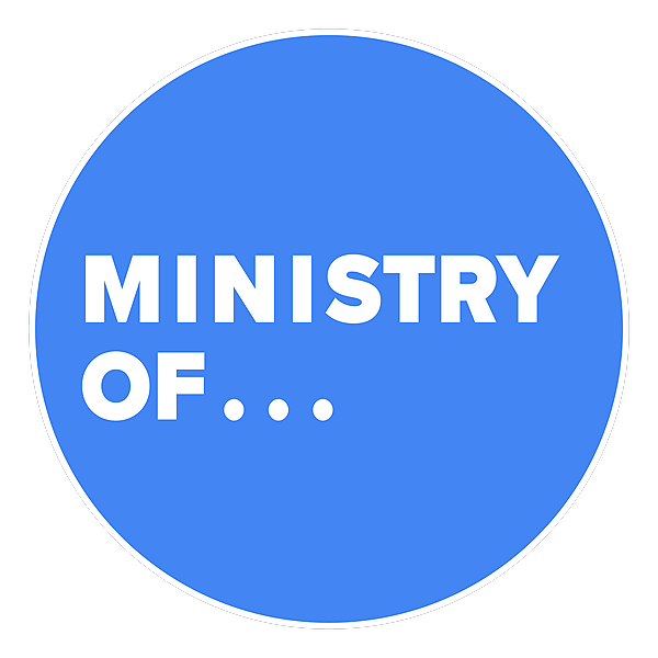 Ministry Of (ministryof) Profile Image | Linktree