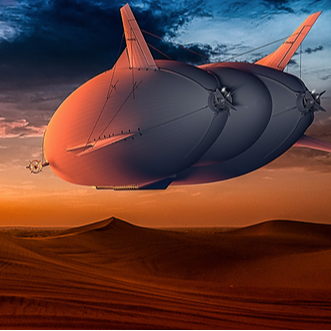 @guardian Airships for city hops could cut flying's CO2 emissions by 90% Link Thumbnail | Linktree