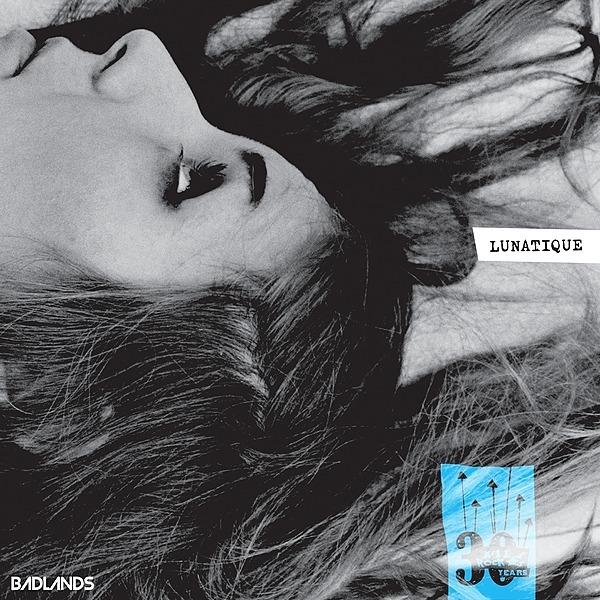 Badlands LUNATIQUE cover @ Kill Rock Stars' 30th Anniversary Series