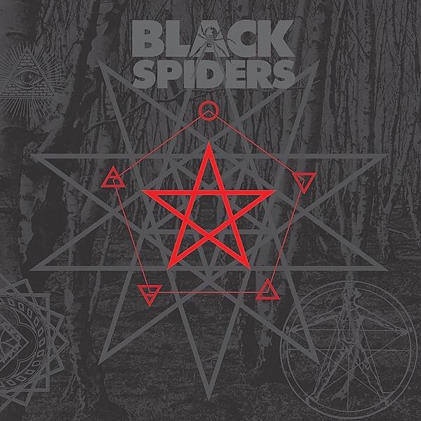 Official Black Spiders (BlackSpiders) Profile Image   Linktree