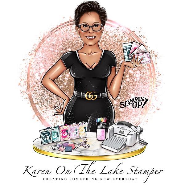 @KarenOnTheLakeStamper Profile Image   Linktree