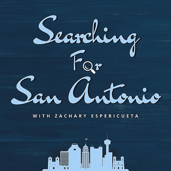 San Antonio Podcast Network Sponsorship Pricing: Searching For San Antonio Link Thumbnail | Linktree