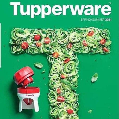 Tupperware *view catalog/contact me to order