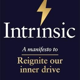 Intrinsic (intrinsiclabs) Profile Image   Linktree