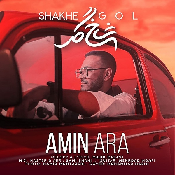 @AminAra Shakhe Gol Video  Link Thumbnail | Linktree