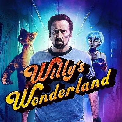 Watch Willy's Wonderland on Google Play