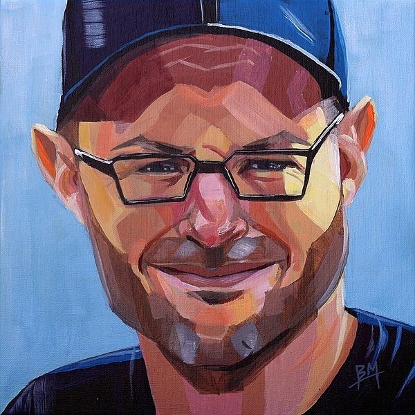 Bruno Morin Art (brunomorin) Profile Image | Linktree