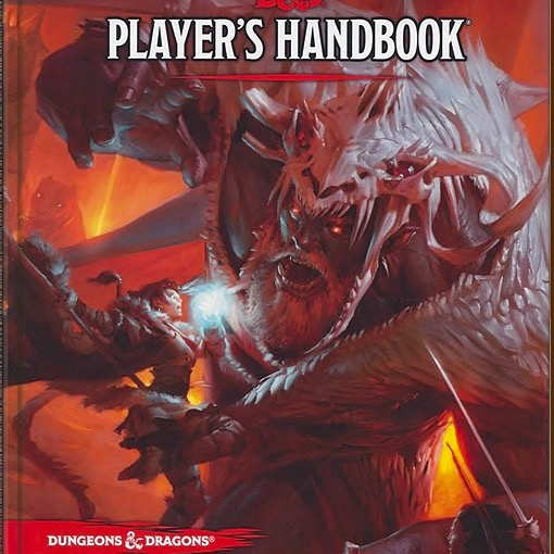 DND Master's Guide