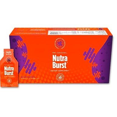 Global Wellness Queen To Go Nutraburst Packs 30 ct (Multivitamin) Link Thumbnail   Linktree
